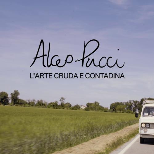 Alceo Pucci | L'Arte Cruda e Contadina